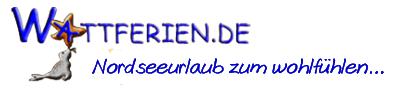 Zur Startseite von Wattferien.de